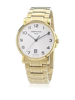 Certina Reloj de cuarzo C001.310.11.117.00 42 mm