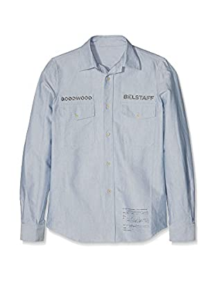Goodwood Camicia Uomo Steward