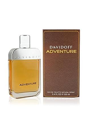 Davidoff Eau de Toilette Hombre Adventure 100 ml