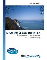 Deutsche Küsten und Inseln: Bedrohung durch beschleunigten Meeresspiegelanstieg