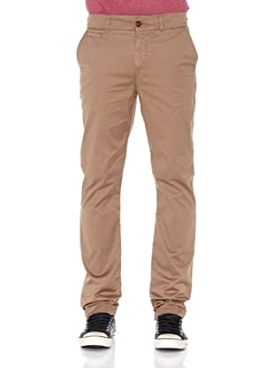 Pepe Jeans London Pantalón Effram (Marrón)