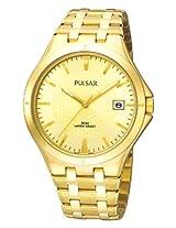 Pulsar Men's PXH910 Dress Sport Watch