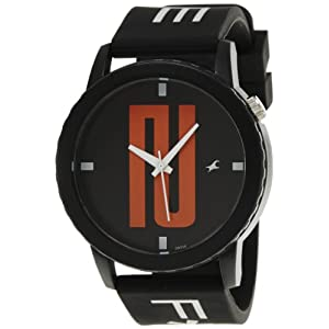 Fastrack ND9912PP13J Analog Unisex Watch