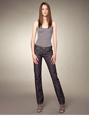Nudie Jeans Jeans Kim Slim Fit Straight (dry)