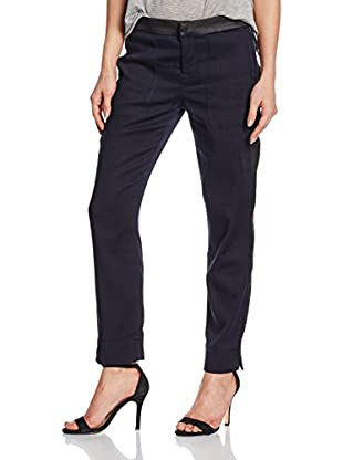 7 For All Mankind Pantalone Chino Pieced