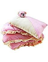 Perfect Bedding : Stuffed Toy Cushions