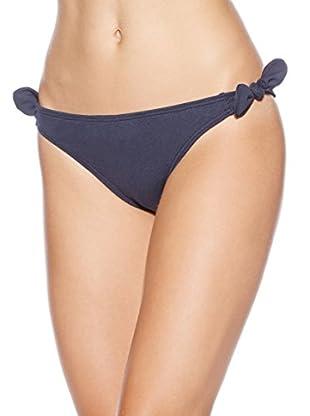 Juicy Couture Bikini-Hose  Bow Chic (dunkelblau)