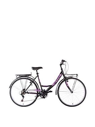 Schiano Fahrrad 26 Twister 06V. schwarz