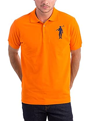 POLO CLUB CAPTAIN HORSE ACADEM Poloshirt Original Big Player