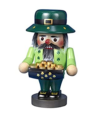 Kurt Adler Steinbach Irish Gnome Nutcracker