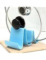 Creative Color Multifunction Waves Storage Rack