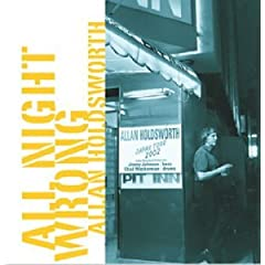♪All Night Wrong [Live] [from US] [Import]