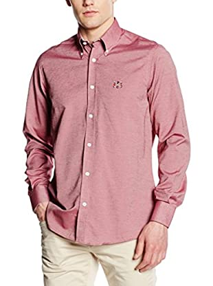 POLO CLUB CAPTAIN HORSE ACADEMY Camisa Hombre Sticks Oxford