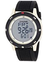 Freestyle Men'S 101158 Navigation Digital Compass Dual Time Watch