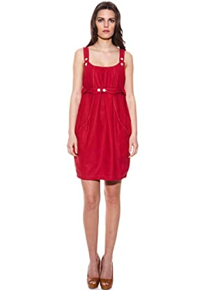 Conquista Vestido Joana (Rojo)