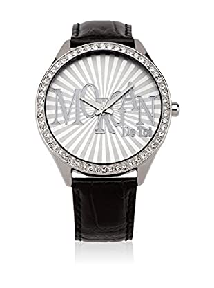 Morgan de Toi Orologio al Quarzo Woman M1089B Nero 40 mm