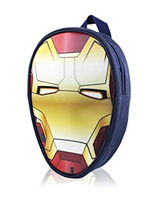 MARVEL Rucksack Iron Man Face