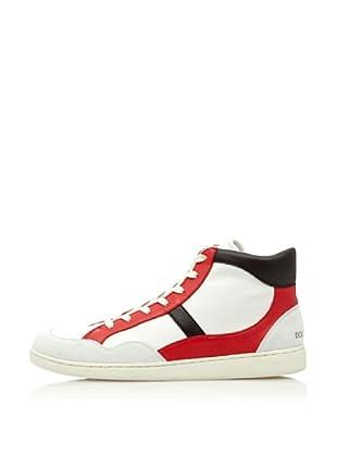 Dolce & Gabbana Zapatillas Immanuel (Blanco)