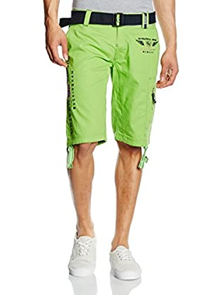 Geographical Norway Bermudas Pastrami