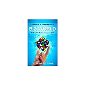 Biz World: The Complete Business Awareness Guide