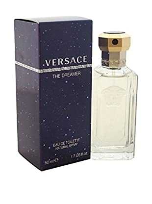 Versace Eau de Toilette Hombre The Dreamer 50.0 ml
