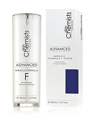 Skin Chemists Gesichtsserum Advanced Miracle Formula F 30 ml, Preis/100 ml: 109.83 EUR