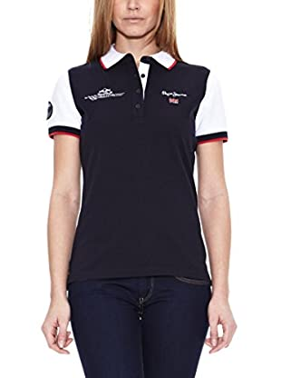 Pepe Jeans London Polo Fender