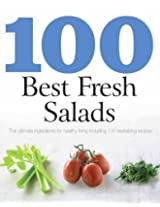 100 Best Fresh Salads