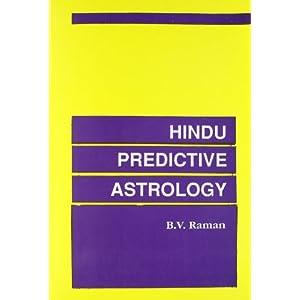 Hindu Predictive Astrology