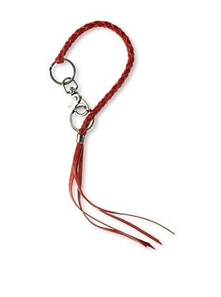 Ann Demeulemeester Women's Keychain (Red)