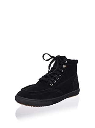 Generic Surplus Men's Work Boot (Black)