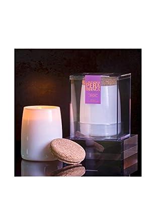 Aesthetic Content Set of 2 Lavender Pera Bianca 9.5-Oz. Candles