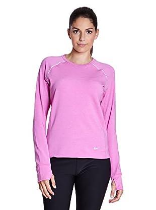 Nike Longsleeve Dri Fit Sprint Fleece