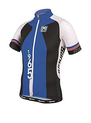 Santini Fahrradshirt Fs Atom