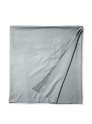 Suchiras Ombre Throw, Platinum