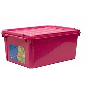 Casa De Regalos Stackable Pink