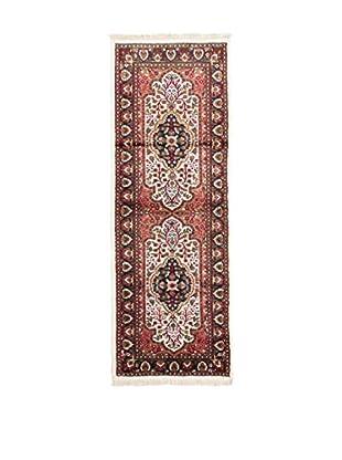 RugSense Teppich Taj Mahal mehrfarbig 182 x 61 cm