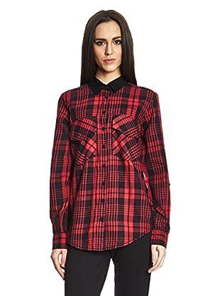 Broadway NYC Camisa Mujer Adina