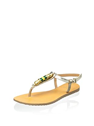 Trinity Women's Artemis 1 Sandal (Gold)