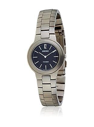 SEIKO Reloj de cuarzo Unisex Unisex SXJT55 22 mm
