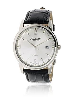 Ingersoll Reloj Automático IN6802SL Blanco