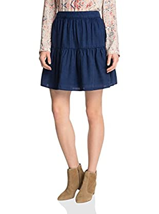 Esprit Falda Denim Skirt
