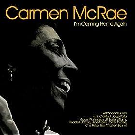 ♪I'm Coming Home Again/Carmen McRae | 形式: MP3 ダウンロード