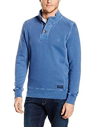 Camel Active Sweatshirt Stand-Up