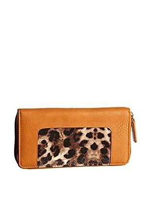Bulaggi The Bag Monedero The Bag Womens 10283 Wallet (Marrón oscuro)
