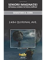 2484 Quirinal Ave. (Romanian Edition)