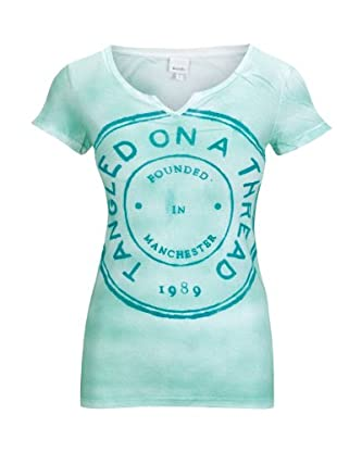 Bench T-Shirt Everbrom (blue haze)