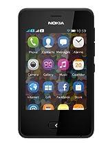 Nokia Asha 501 Smartphone-Black