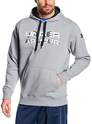 Under Armour Kapuzensweatshirt Storm Rival Graphic Po