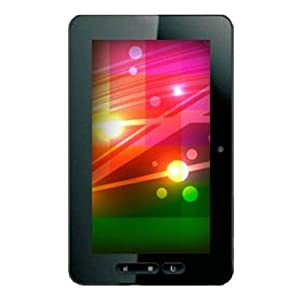 Micromax Funbook Tablet-Slate Grey